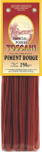 Linguine aux piments rouges Toscani