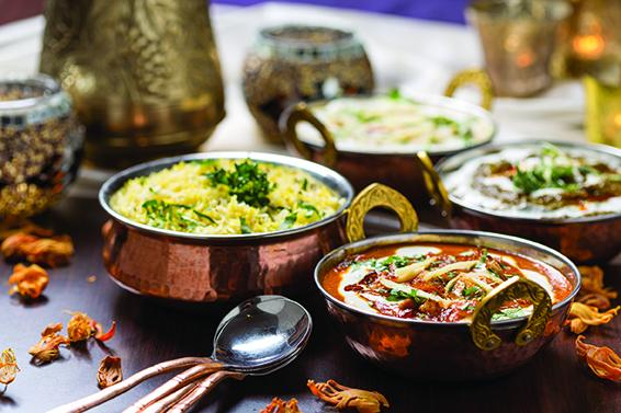 Les 5 Ingredients De Base De La Cuisine Indienne Eric Bur