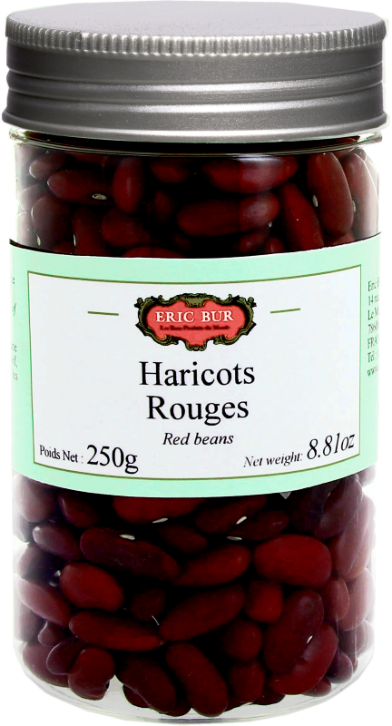 0782 - Haricots rouges